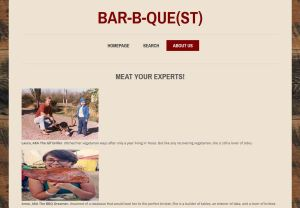 BBQ_About Us