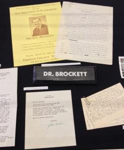 Brockett Exibit 1